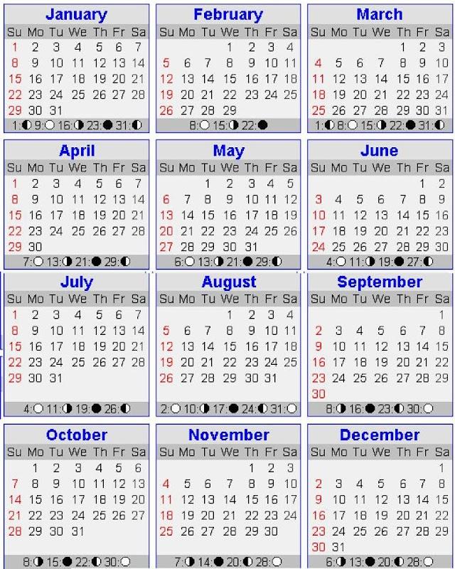 Cara Memasang Kalender di Blog