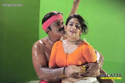 Lakshmi Sharma Hot Navel