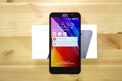 Zenfone 2 chính hãng