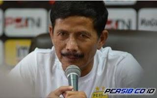 Persib Bandung Beburu Gelandang Serang Asing