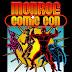 MONROE COMIC-CON AND CARD SHOW 2016 - WINTER EDITION