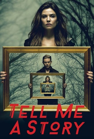 Tell Me a Story Season 2 Complete Download 480p All Episode