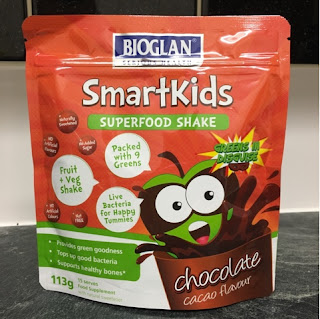 SmartKids superfood shake