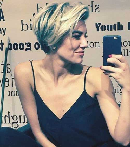 Best Hairstyle For Youth : Short hairstyles for women: the only guide youll ever need