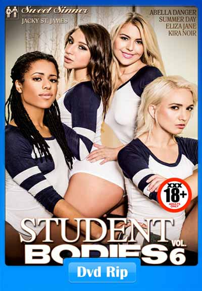 [18+] Student Bodies 6 XXX 2017 480p DVDRip 400MB x264