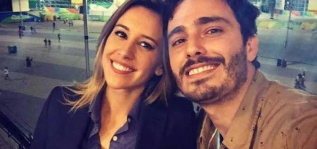 Ex-marido de apresentadora faz barraco na portaria da Globo; ator nega