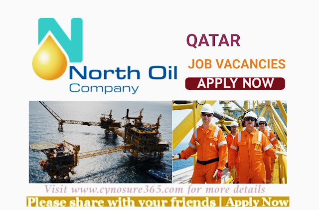 Image result for North Oil Company Jobs and Careers Qatar