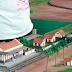 Público volta ao passado no 1o Encontro de Ferromodelismo de Santa Rita