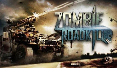 Zombie roadkill 3D Mod Apk Download