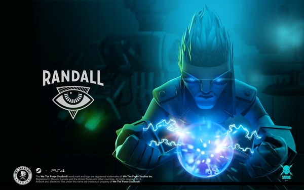 Randall-CODEX Free Download