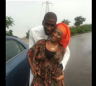 """""""Justice will take its course"""" - FCT Police confirm arrest of Maryam Sanda over alleged murder of her husband Bilyamin Muhammed Bello"""