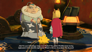 contenido descargable de Ni no Kuni II: REVENANT KINGDOM
