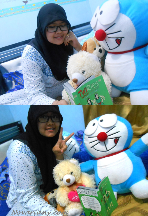 ranii with twiries book
