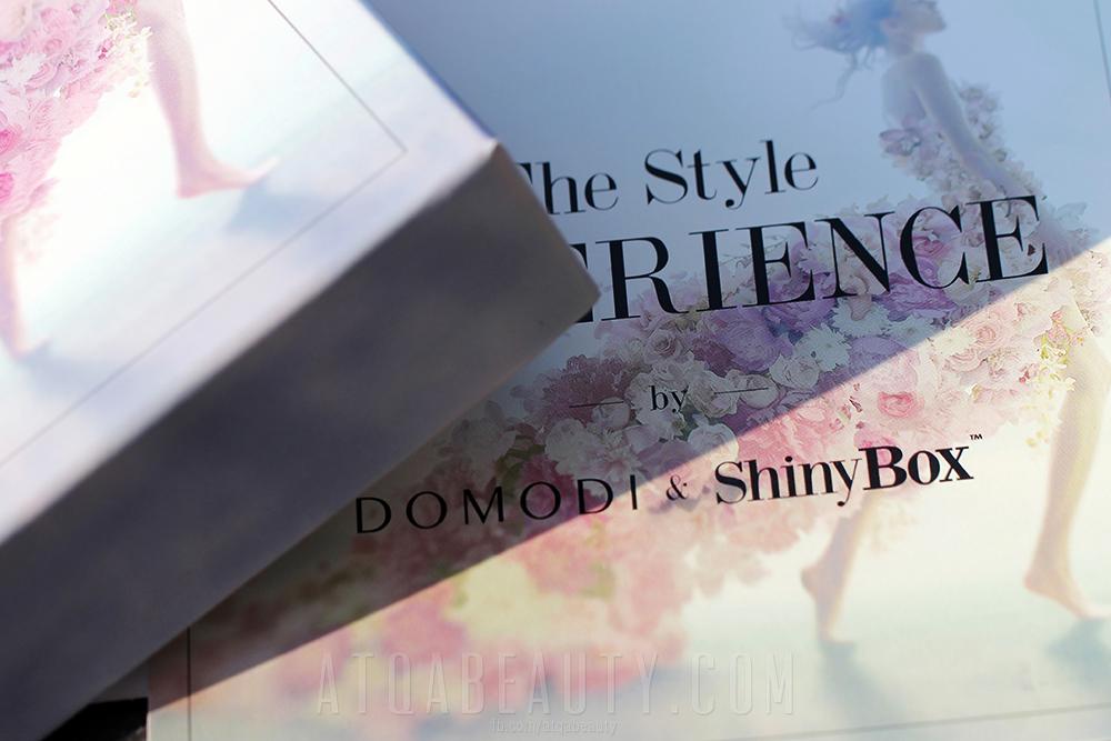 Marcowy ShinyBox