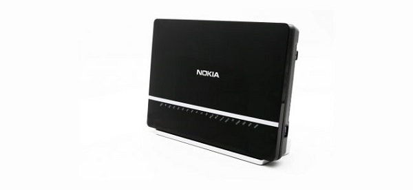 Nokia is stepping up efforts in wireless networking and acquiring Unium