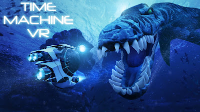 Time Machine VR Key Generator (Free CD Key)