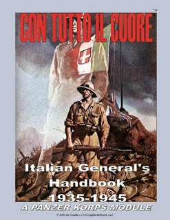 Con Tutto Il Cuore Italian Handbook 2