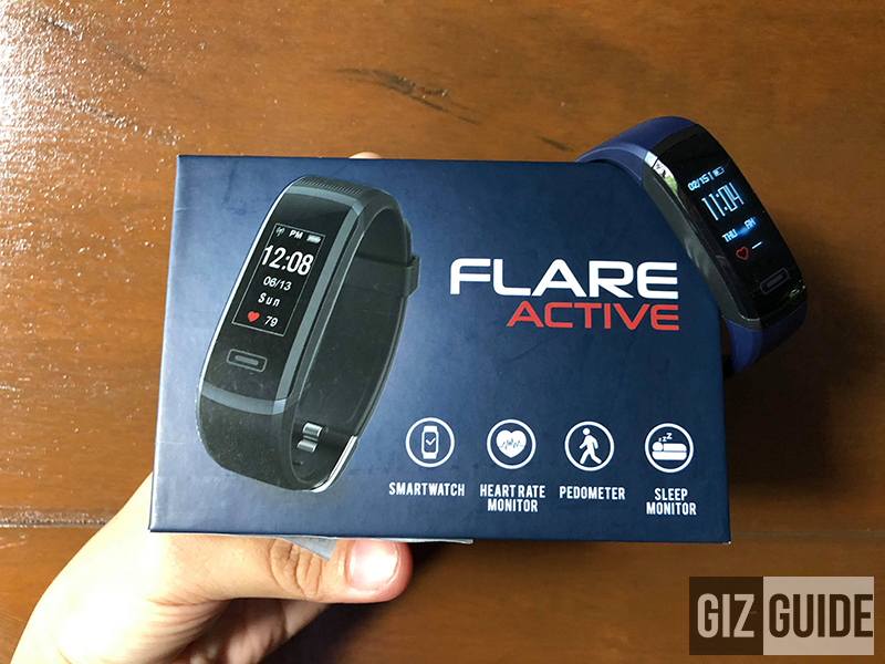 Cherry Mobile Flare Active
