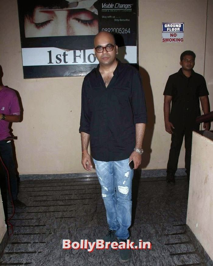 Celebs at 'Finding Fanny' Special Screening, Pics from 'Finding Fanny' Movie Screening