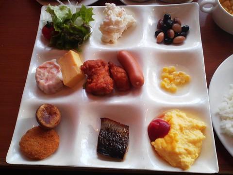惣菜1 札幌東急REIホテル サウスウエスト