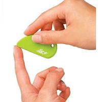 Slice le cutter qui ne coupe pas vos doigts