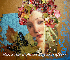 Yes, I am a Mood Papercrafter!