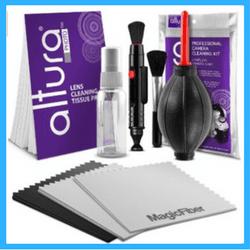 dslr camera cleaning kit