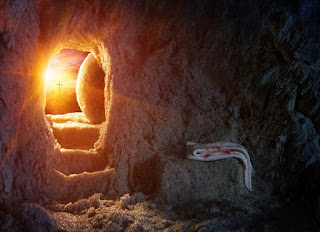 Série: Jesus No Evangelho De João - Jesus: O Redentor Ressuscitado