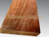Jual mini flooring kayu Jati grade B harga murah