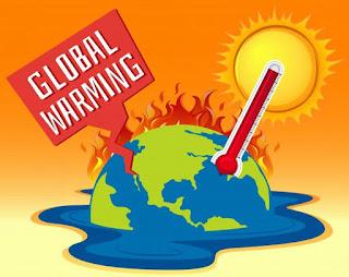 Cara Mengurangi Pemanasan Global