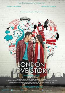 Film London Love Story 2016