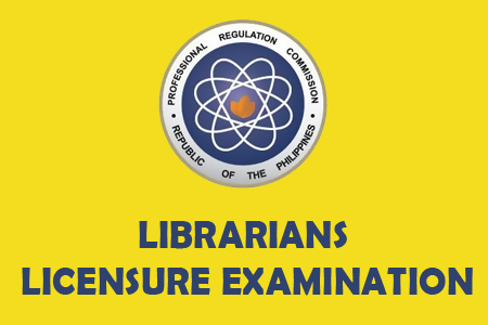 Librarians Board Exam Results April 2014