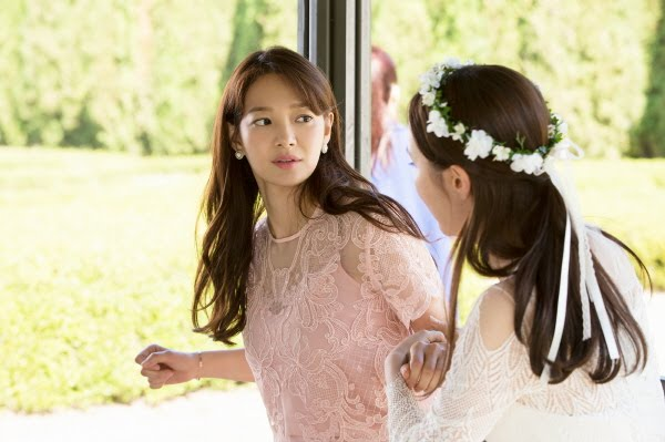 K-Drama review Tomorrow With You Shin Min Ah