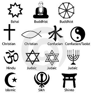 Resultado de imagem para todos são religiosos