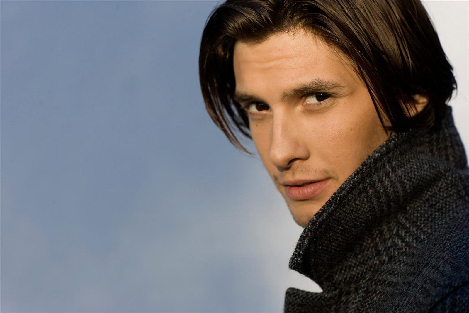 Sonja Galloway Ben Barnes Wallpaper Hd