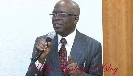 Submit yourself to Police – Falana advises Melaye