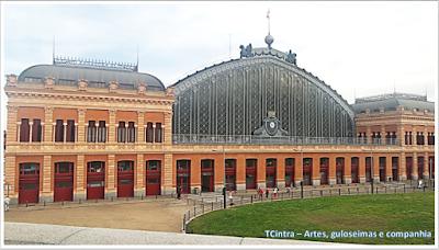 Madrid; Viagem Europa; Turismo na Espanha; Estação Ferroviária de Madri; Estação Atocha