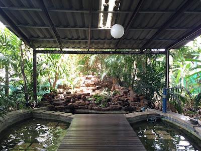 Garabuning Spa, Hatyai