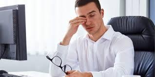 Cara menyembuhkan mata perih akibat komputer