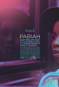 Pariah Poster