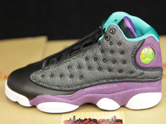 reputable site 9044b 4bd56 FollowTheKicks: Air Jordan 13 GS