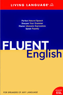 Download free book Fluent English Course pdf + Audio