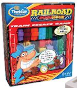 http://theplayfulotter.blogspot.com/2015/03/rush-hour-railroad.html