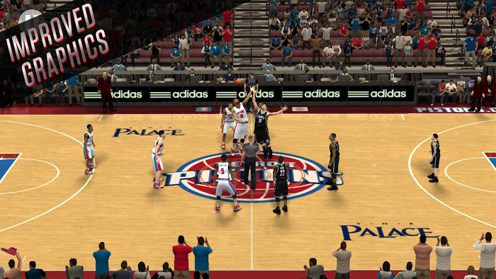 NBA K