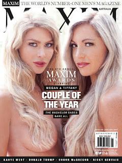 Revista Maxim Australia – Enero 2017 PDF Digital