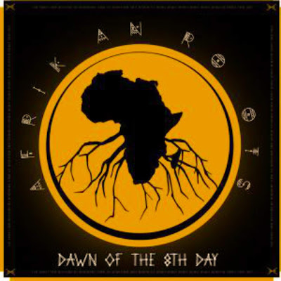 Afrikan Roots & Mpumi - Inhliziyo (Afro House)