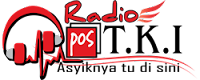 Streaming Radio Pos TKI Batam