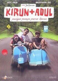 Sinopsis film Kirun + Adul (2009)