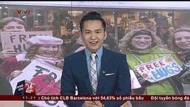 Tâm thư đẫm nước mắt của MC Chuyển động 24h thoát '' án tử hình''