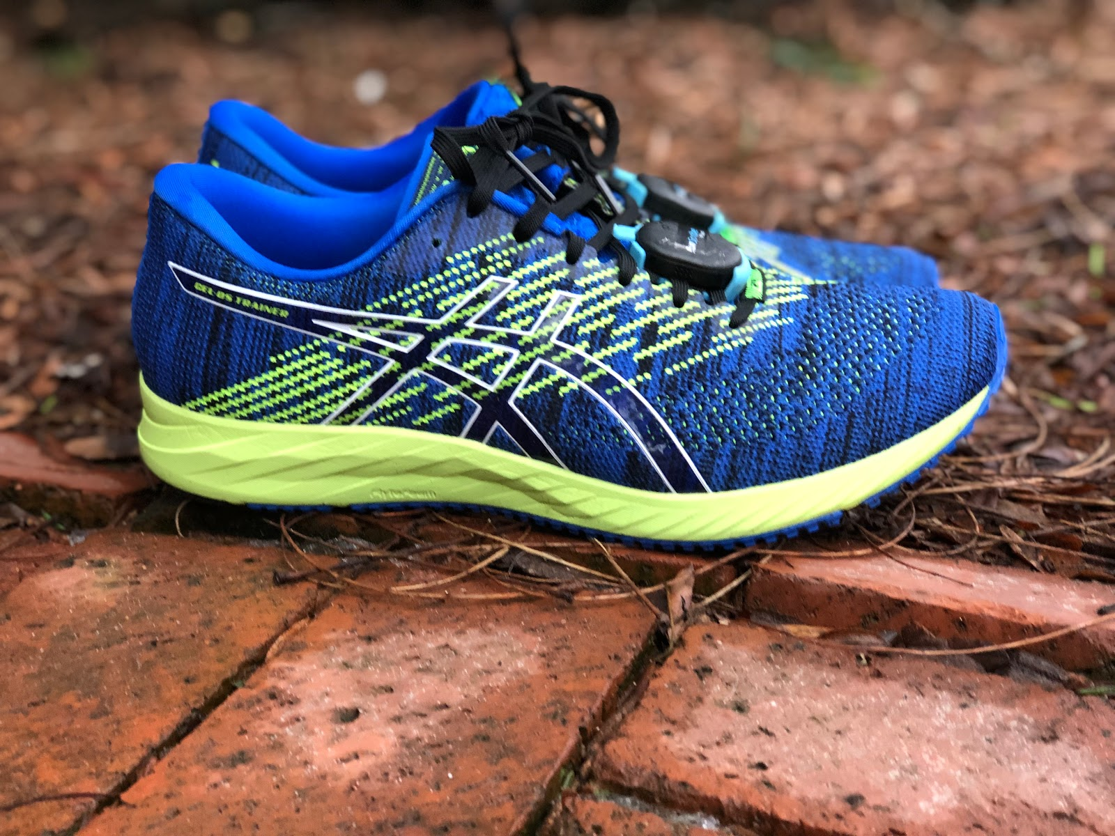 Road Trail Run: Asics Gel-DS Trainer 24: Like An Old Sweater (That ...